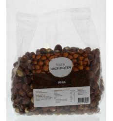 Mijnnatuurwinkel Bruine hazelnoten 1 kg | € 17.62 | Superfoodstore.nl