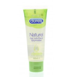 Durex Glijmiddel naturel 100 ml | € 10.79 | Superfoodstore.nl