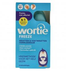 Wortie Wrattenverwijderaar cool 50 ml | € 14.51 | Superfoodstore.nl