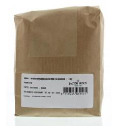 Jacob Hooy Wierookkorrels gummi olibanum 1 kg   € 44.20   Superfoodstore.nl