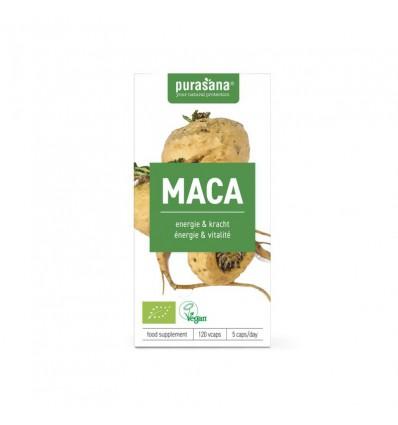 Purasana Bio maca 325 mg