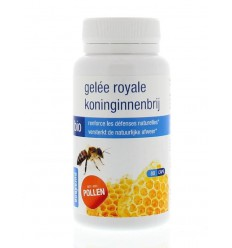 Purasana Bio koninginnebrij 50 mg 80 vcaps | € 11.44 | Superfoodstore.nl