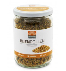 Mattisson Absolute bijenpollen raw 300 gram | € 12.04 | Superfoodstore.nl