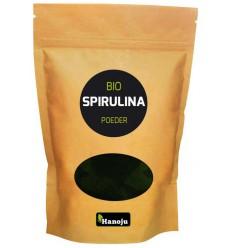 Hanoju Bio spirulina poeder 250 gram | € 13.99 | Superfoodstore.nl