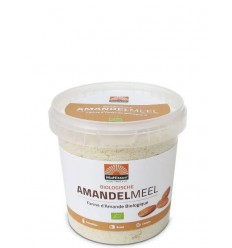 Mattisson Absolute amandelmeel bio 300 gram | € 8.14 | Superfoodstore.nl