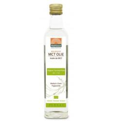 Mattisson MCT Olie biologisch 500 ml | € 20.16 | Superfoodstore.nl