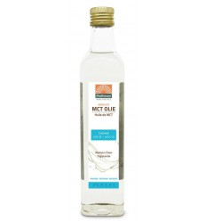 Mattisson MCT olie blend 250 ml   € 8.76   Superfoodstore.nl