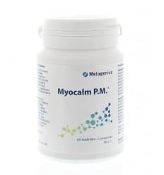 Metagenics Myocalm PM 60 tabletten | € 15.01 | Superfoodstore.nl
