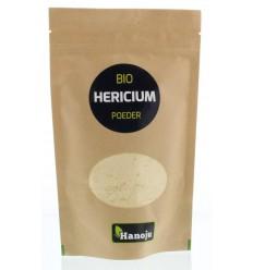 Hanoju Bio hericium extract 100 gram | € 13.14 | Superfoodstore.nl
