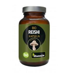 Hanoju Bio reishi extract 90 vcaps | € 23.25 | Superfoodstore.nl