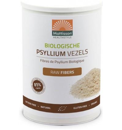 Mattisson Psyllium bio 250 gram
