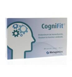 Metagenics Cognifit 30 capsules | € 21.09 | Superfoodstore.nl