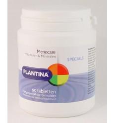 Plantina Menocare 90 capsules | € 24.40 | Superfoodstore.nl