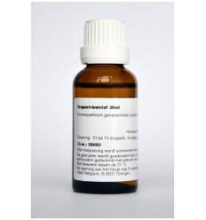 Homeoden Heel Clematis erecta phyto 30 ml | € 7.83 | Superfoodstore.nl