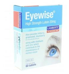 Lamberts Eyewise NF 60 tabletten   € 34.03   Superfoodstore.nl