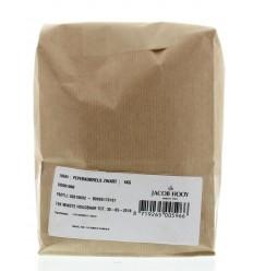 Jacob Hooy Peperkorrels zwart 1 kg | € 13.90 | Superfoodstore.nl