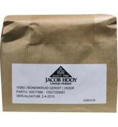 Jacob Hooy Bonekruid gerist 250 gram | € 4.46 | Superfoodstore.nl