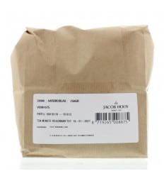 Jacob Hooy Aardbeiblad 250 gram | € 7.21 | Superfoodstore.nl