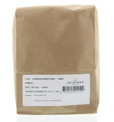 Jacob Hooy Lavendelbloemen 250 gram | € 9.07 | Superfoodstore.nl