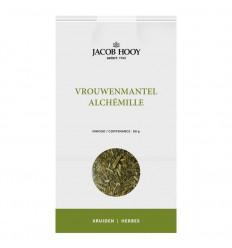 Jacob Hooy Vrouwenmantel (geel zakje) 60 gram | € 3.16 | Superfoodstore.nl