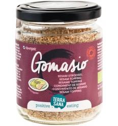Terrasana Gomasio in glas bio 100 gram | € 1.85 | Superfoodstore.nl