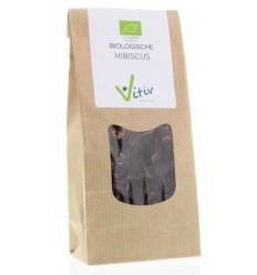 Vitiv Hibiscus 50 gram | € 3.19 | Superfoodstore.nl