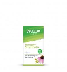 Weleda Wecesin strooipoeder 20 gram | € 10.00 | Superfoodstore.nl