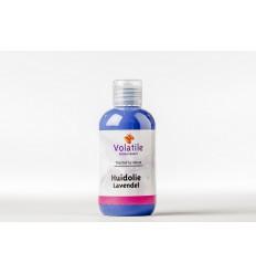 Volatile Huidolie lavendel 100 ml | € 7.18 | Superfoodstore.nl