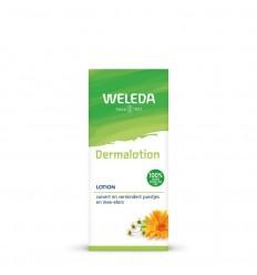 Weleda Dermalotion 50 ml | € 7.82 | Superfoodstore.nl