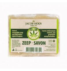 Jacob Hooy CBD zeep | € 4.97 | Superfoodstore.nl