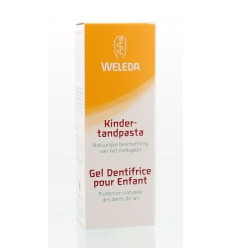 Weleda Kindertandpasta 50 ml | € 4.09 | Superfoodstore.nl