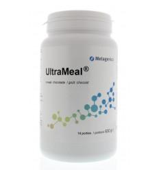 Metagenics Ultra meal chocolade 630 gram | € 24.55 | Superfoodstore.nl