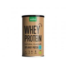 Purasana Whey proteine natural 400 gram | € 20.00 | Superfoodstore.nl