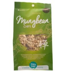 Terrasana Mungbonen chips 50 gram | € 2.45 | Superfoodstore.nl