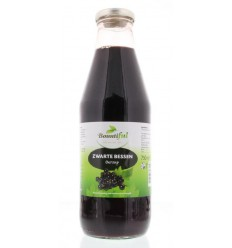 Bountiful Zwarte bessensap 750 ml | € 4.25 | Superfoodstore.nl