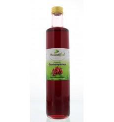 Bountiful Cranberrysiroop bio 500 ml | € 4.73 | Superfoodstore.nl