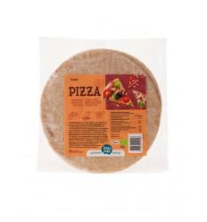 Terrasana Pizzabodem 2 stuks | € 2.54 | Superfoodstore.nl