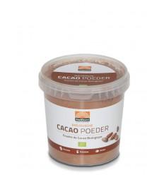 Mattisson Bio cacao poeder 300 gram | € 6.12 | Superfoodstore.nl