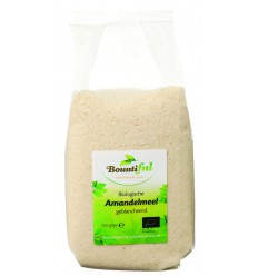 Bountiful Amandelmeel 500 gram | € 11.03 | Superfoodstore.nl