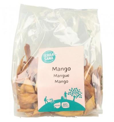 Terrasana Mangoreepjes 250 gram kopen