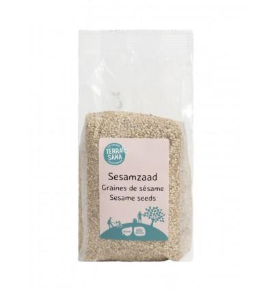 Terrasana Sesamzaad geroosterd 250 gram kopen