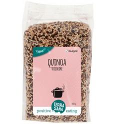 Terrasana Super quinoa tricolore 500 gram   € 3.56   Superfoodstore.nl