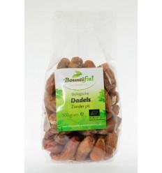 Bountiful Dadels zonder pit bio 500 gram | € 5.56 | Superfoodstore.nl