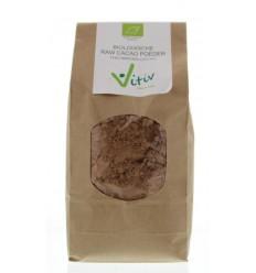 Vitiv Cacao poeder 1 kg | € 23.54 | Superfoodstore.nl