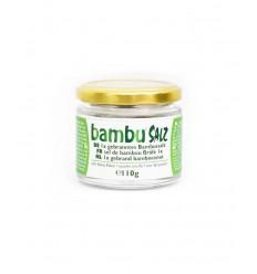 Aman Prana Bamboezout zeer fijn 1x gebrand 110 gram | € 10.88 | Superfoodstore.nl