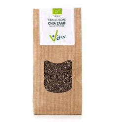 Vitiv Chiazaad 250 gram | € 3.59 | Superfoodstore.nl