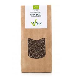 Vitiv Chiazaad 500 gram | € 5.92 | Superfoodstore.nl