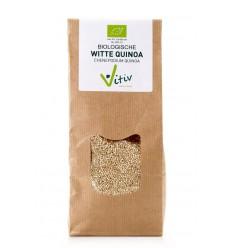 Vitiv Quinoa wit 400 gram   € 4.64   Superfoodstore.nl
