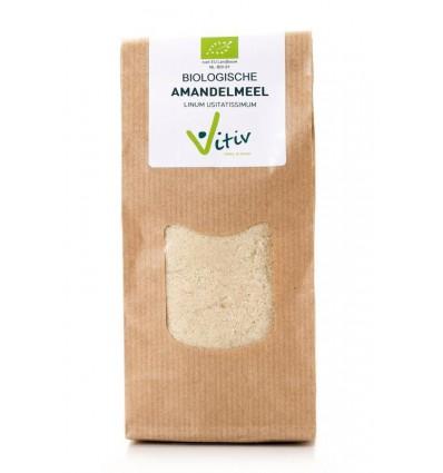 Vitiv Amandelmeel bio 500 gram