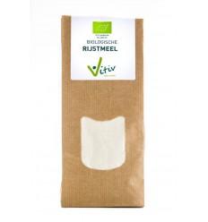 Vitiv Rijstmeel 500 gram | € 4.59 | Superfoodstore.nl